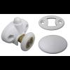 shower sapphire bottom door roller 1102950-GY