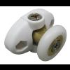 shower sapphire top door roller 1102949 GY