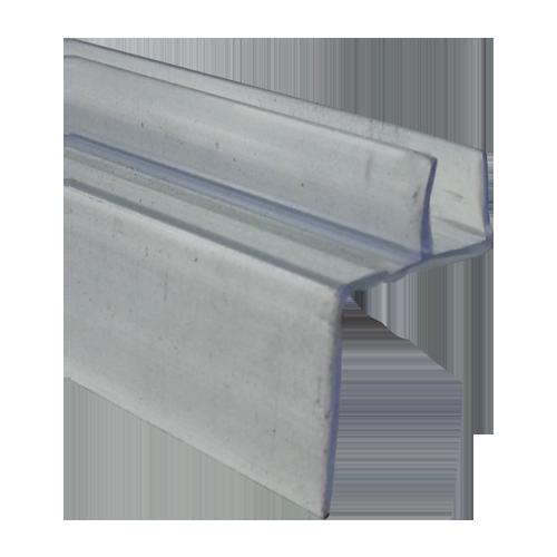 shower seal door edge q364072
