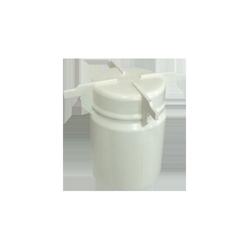 shower waste lid cup r466200